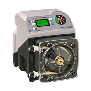 A2F Basic Controls Flex-Pro Peristaltic Pump15.7 GPH @