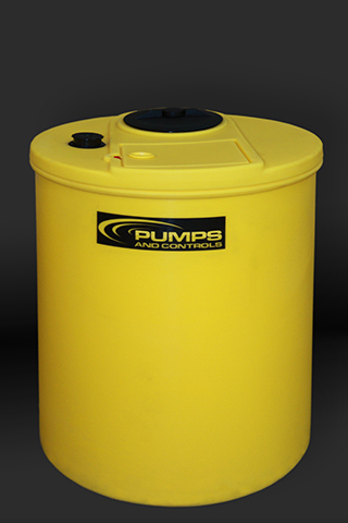 65/98 Gallon Dual Containment