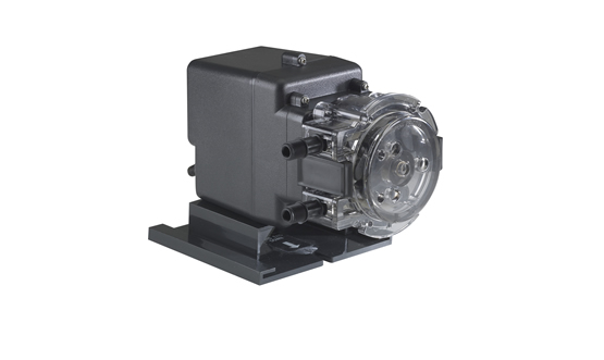 45MP1 PUMP FX 25PSI 3GPD 120V/60HZ 1/4W Stenner