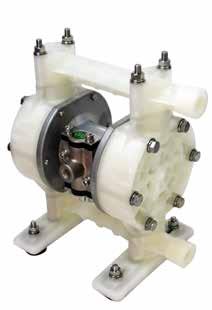 Tc X 150 Series 12 Npt Pumps And Controls