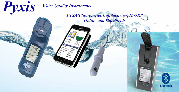 Pyxis Water Quality