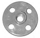 Flange (S) 150 psi @ 73° - Pumps and Controls